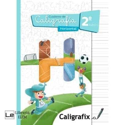 caligrafix 2 basico horizontal