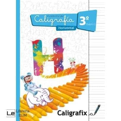caligrafix 3 basico horizontal