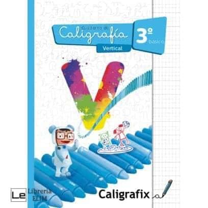 caligrafix 3 basico vertical