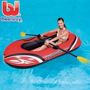 bote inflable bestway