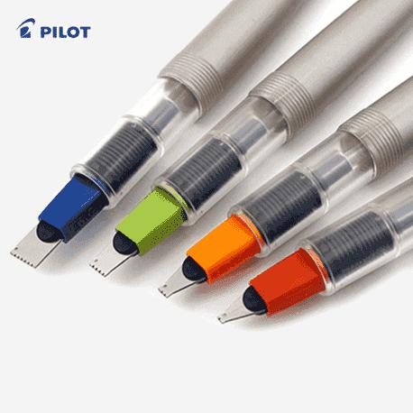 pluma caligrafica parallel de pilot