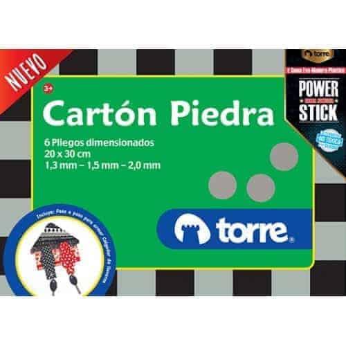 BOLSON CARTON PIEDRA TORRE