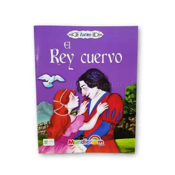 EL REY CUERVO COLECCION ZAFIRO
