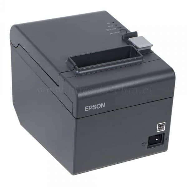 IMPRESORA TERMICA EPSON TM-T20II USB/SERIAL