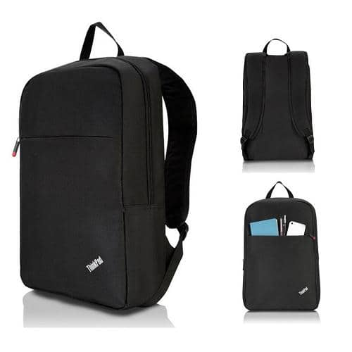 MOCHILA LENOVO THINKPAD BASIC NOTEBOOK